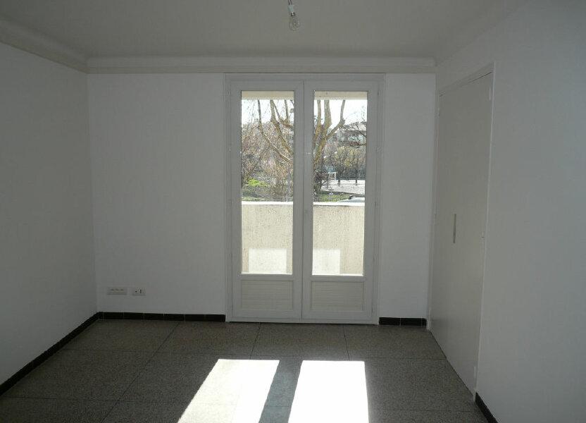 Appartement à louer 62m2 à Manosque