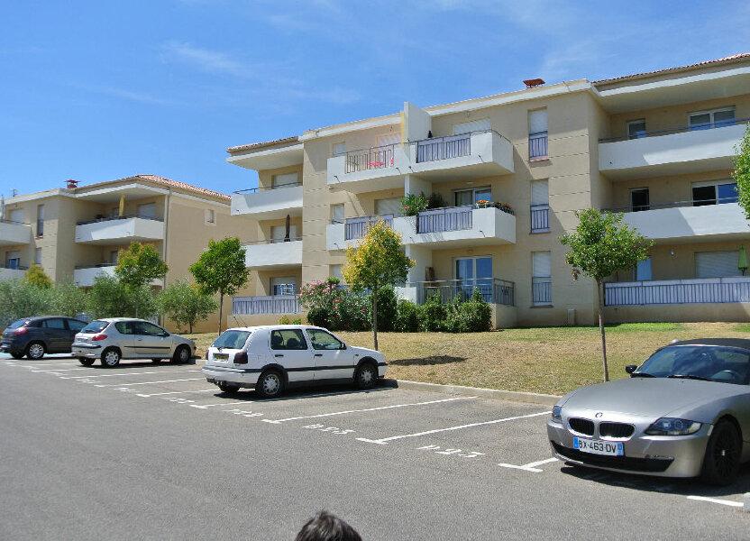 Appartement à louer 54.87m2 à Manosque