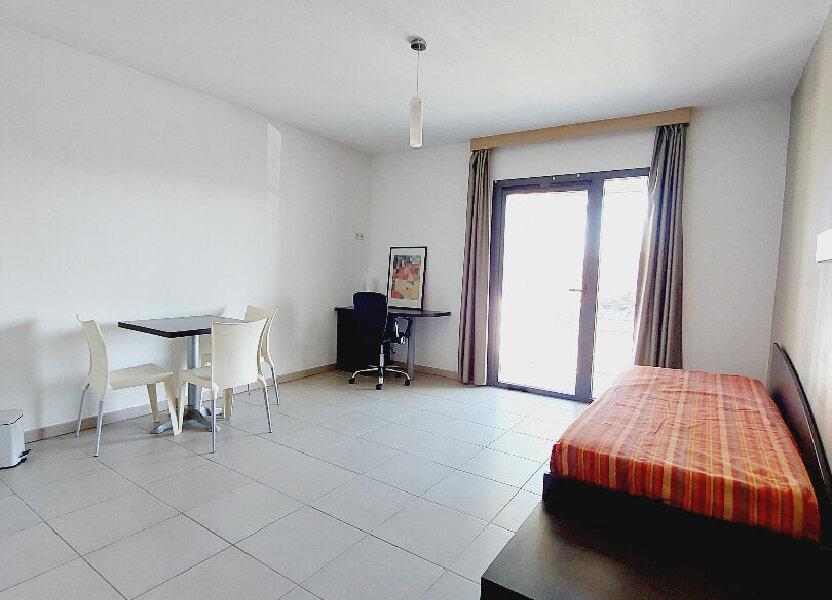 Appartement à louer 28m2 à Manosque
