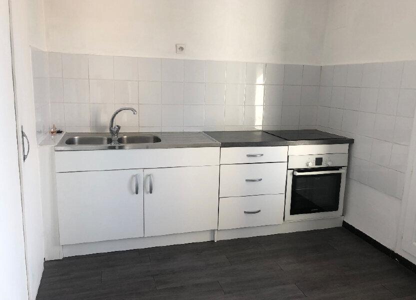Appartement à louer 68.22m2 à Manosque