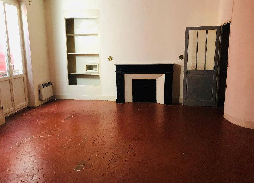 Appartement à louer 99.41m2 à Manosque