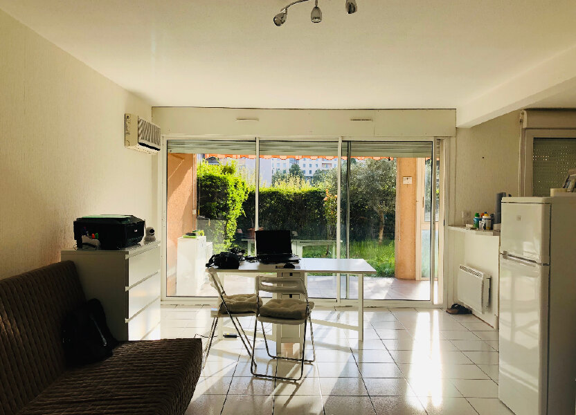 Appartement à louer 76.66m2 à Manosque