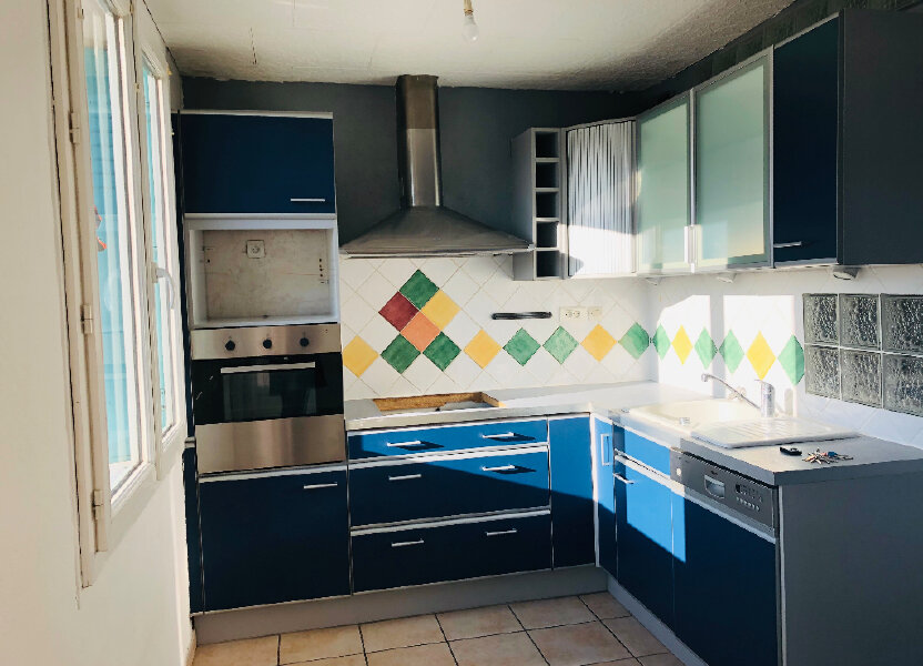 Appartement à louer 55.19m2 à Manosque