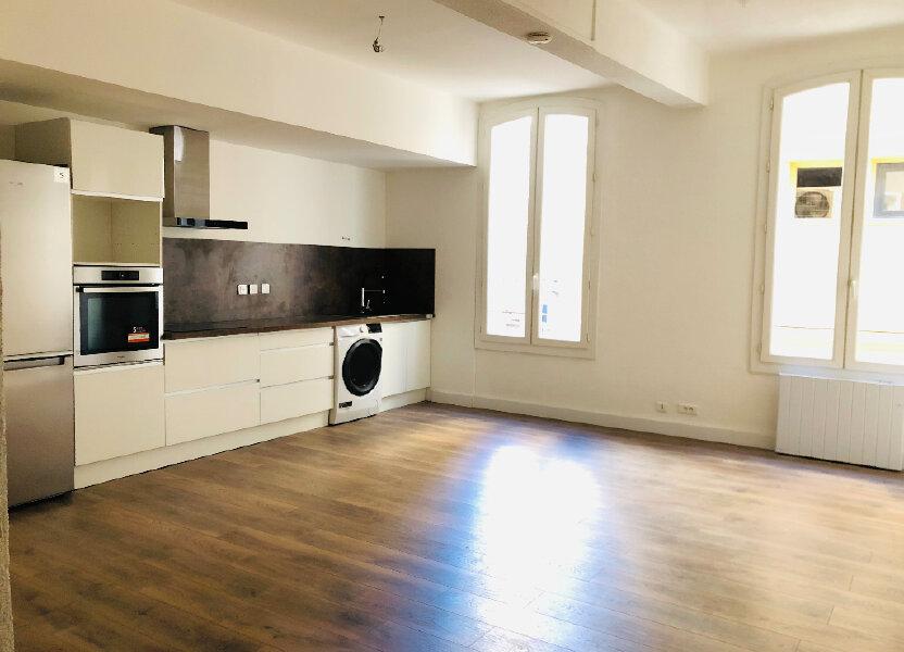 Appartement à louer 52m2 à Manosque