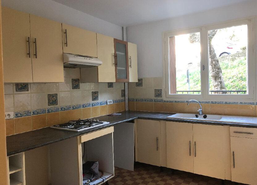 Appartement à louer 51.15m2 à Manosque