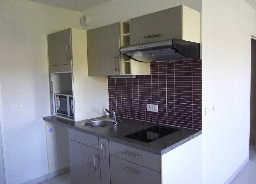 Appartement à louer 42.8m2 à Manosque