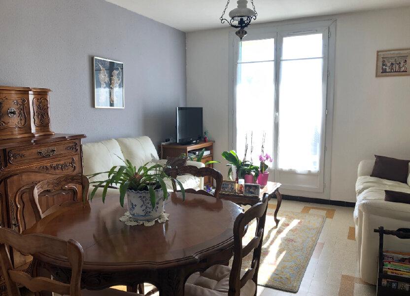 Appartement à louer 57.43m2 à Manosque