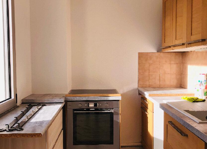 Appartement à louer 65.32m2 à Manosque