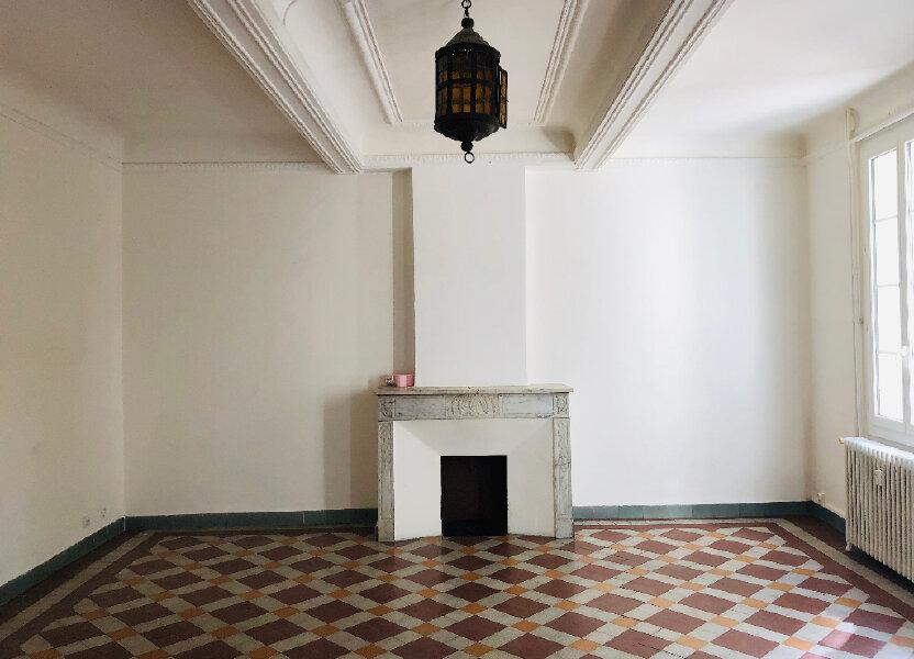 Appartement à louer 127.75m2 à Manosque