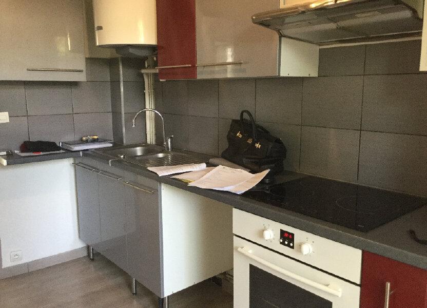 Appartement à louer 43.31m2 à Manosque