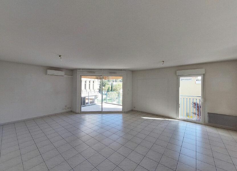 Appartement à louer 78.95m2 à Manosque