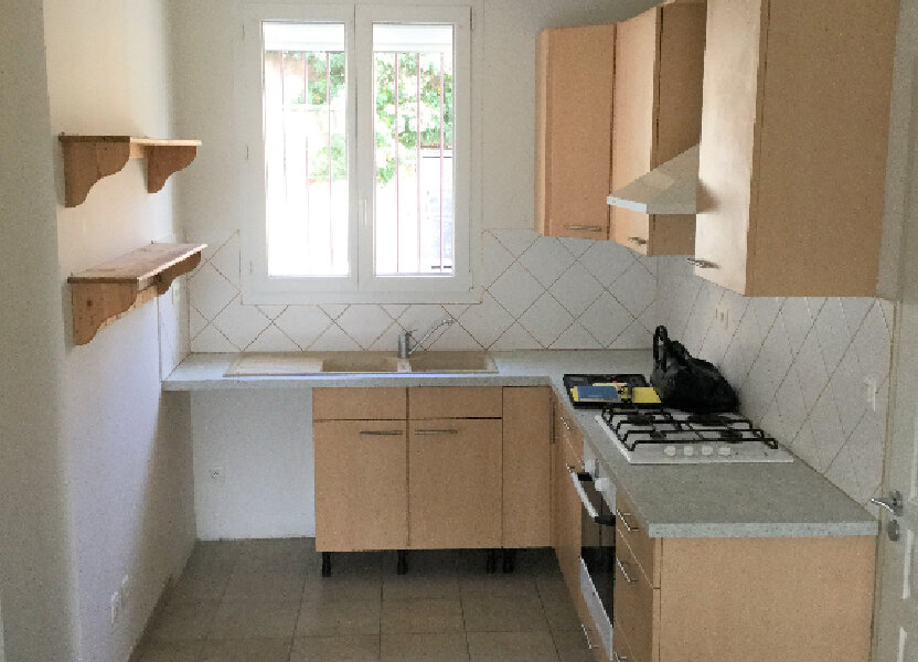 Appartement à louer 77.16m2 à Manosque