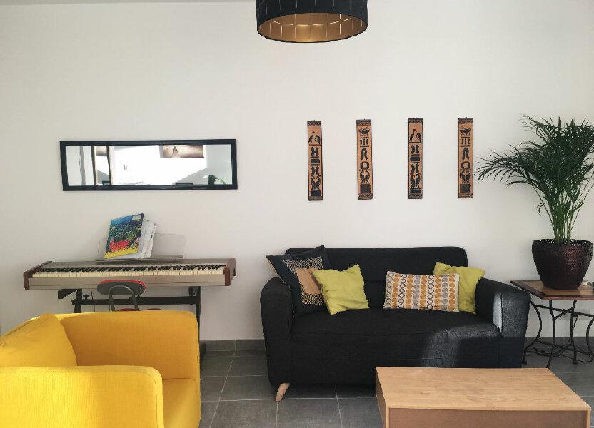 Appartement à louer 45m2 à Manosque