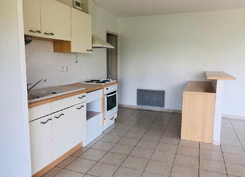 Appartement à louer 66.1m2 à Manosque