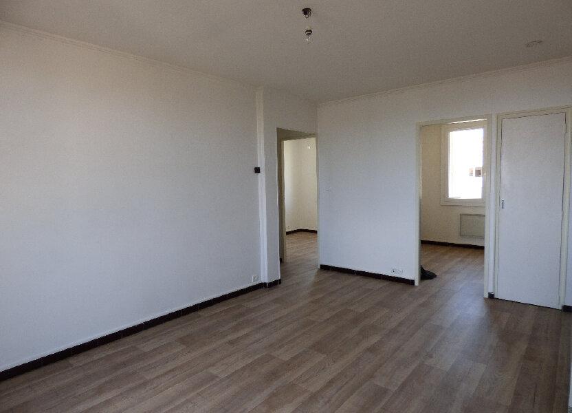 Appartement à louer 52.89m2 à Manosque