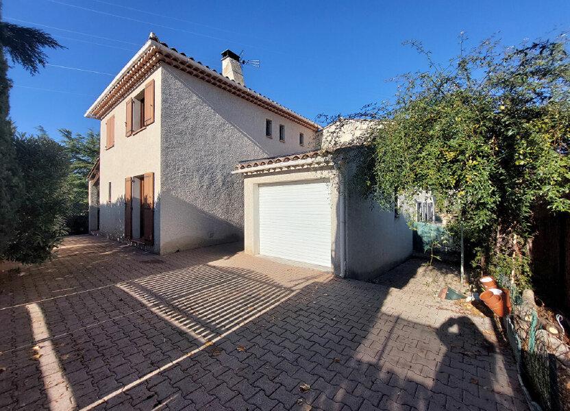 Maison à louer 90.7m2 à Manosque