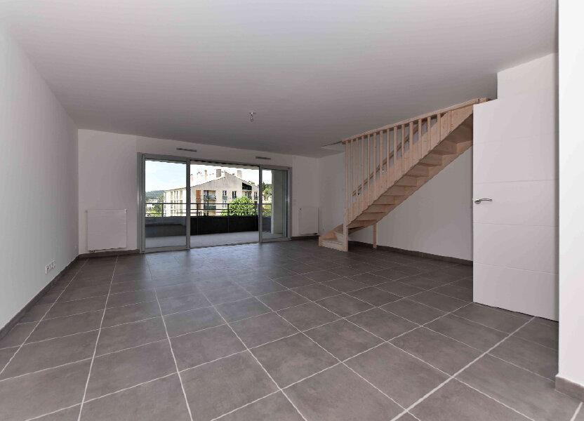 Appartement à vendre 108.39m2 à Manosque