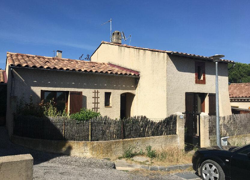 Maison à louer 92.37m2 à Manosque