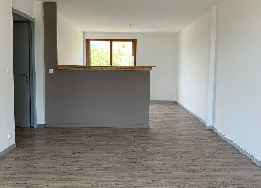 Appartement à louer 85.25m2 à Manosque