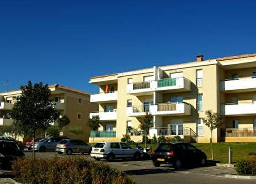 Appartement à louer 65.69m2 à Manosque