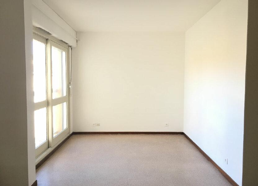 Appartement à louer 25.37m2 à Manosque