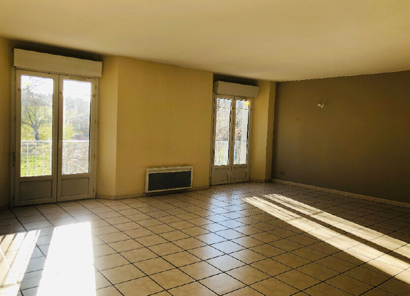 Appartement à louer 96.58m2 à Manosque