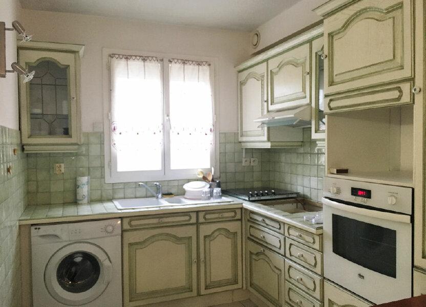 Appartement à louer 43.94m2 à Manosque