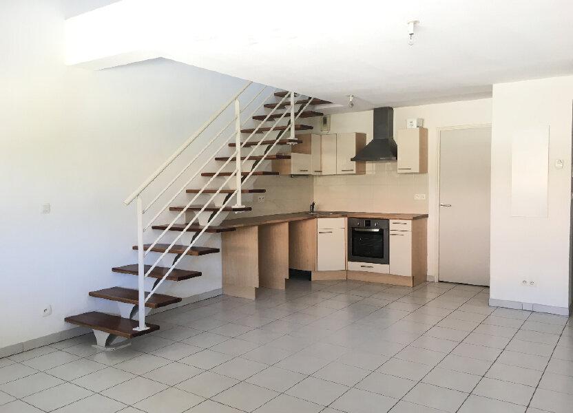 Appartement à louer 61.44m2 à Manosque