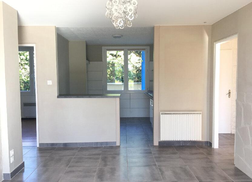 Appartement à louer 53.05m2 à Manosque