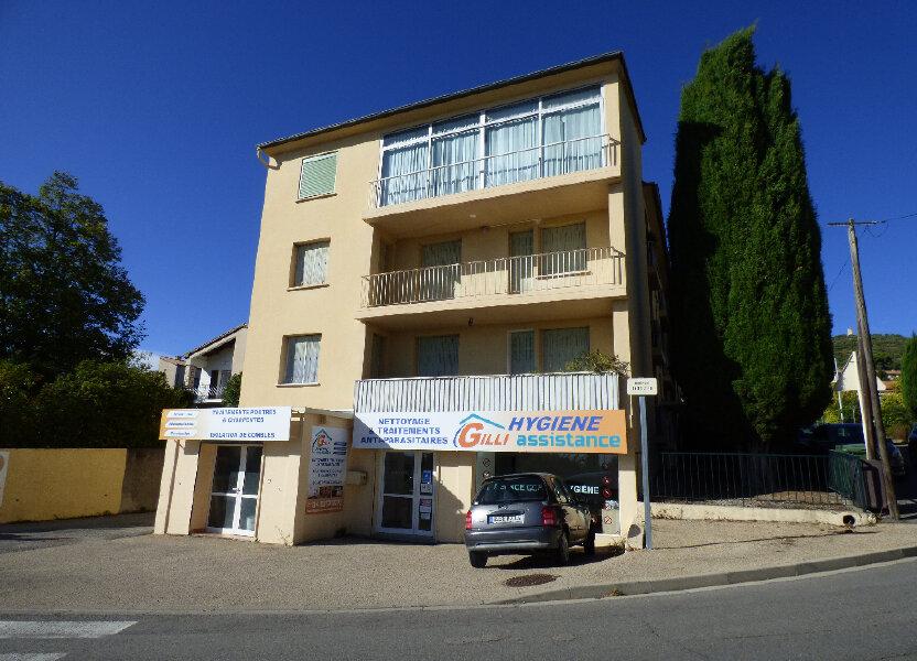 Appartement à vendre 73.78m2 à Manosque
