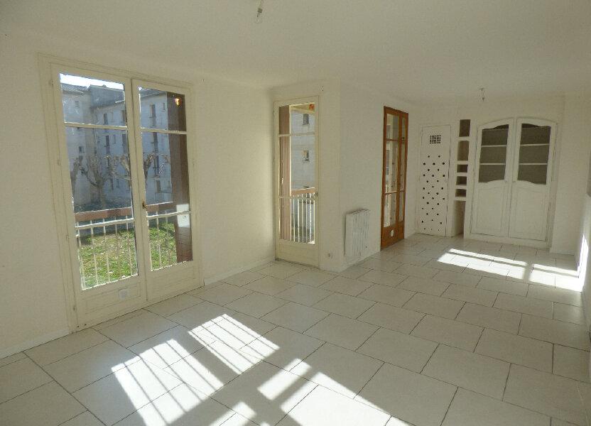 Appartement à vendre 84.16m2 à Manosque