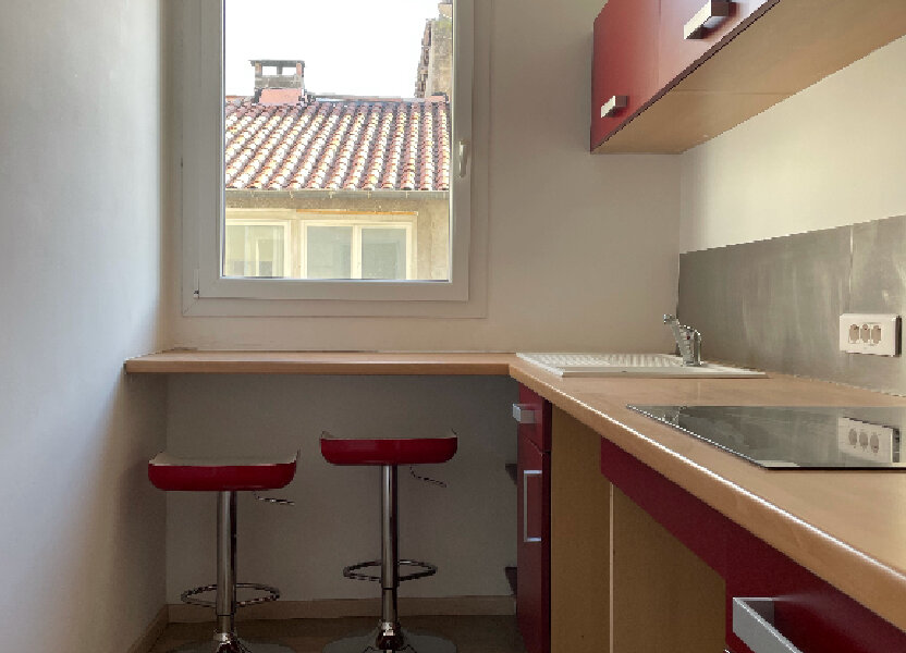 Appartement à louer 45.01m2 à Manosque