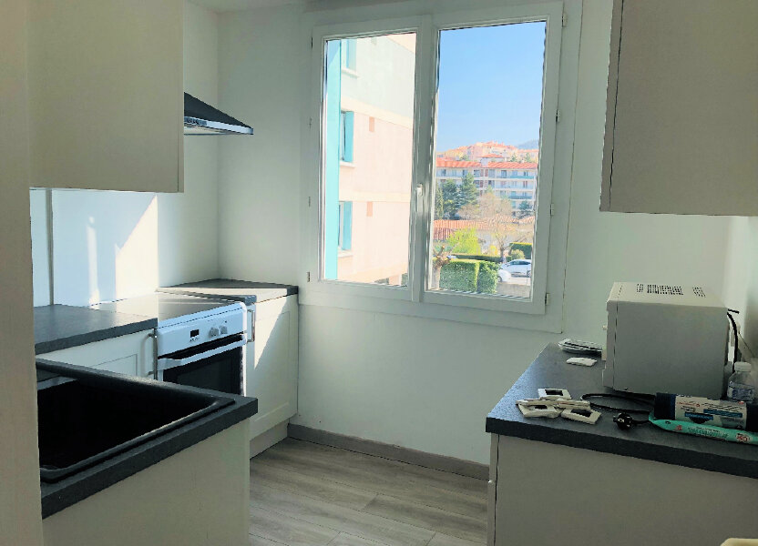 Appartement à louer 67.07m2 à Manosque