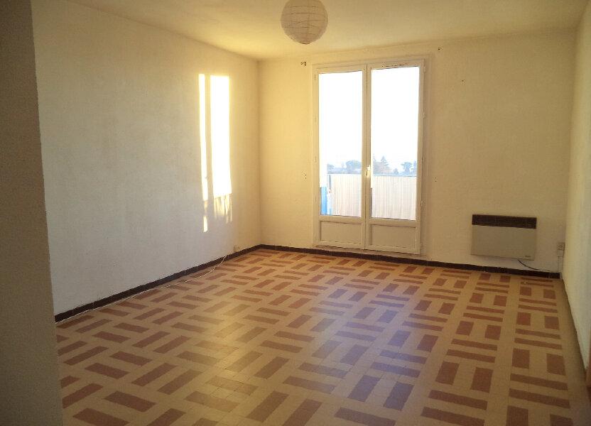 Appartement à louer 52.3m2 à Manosque