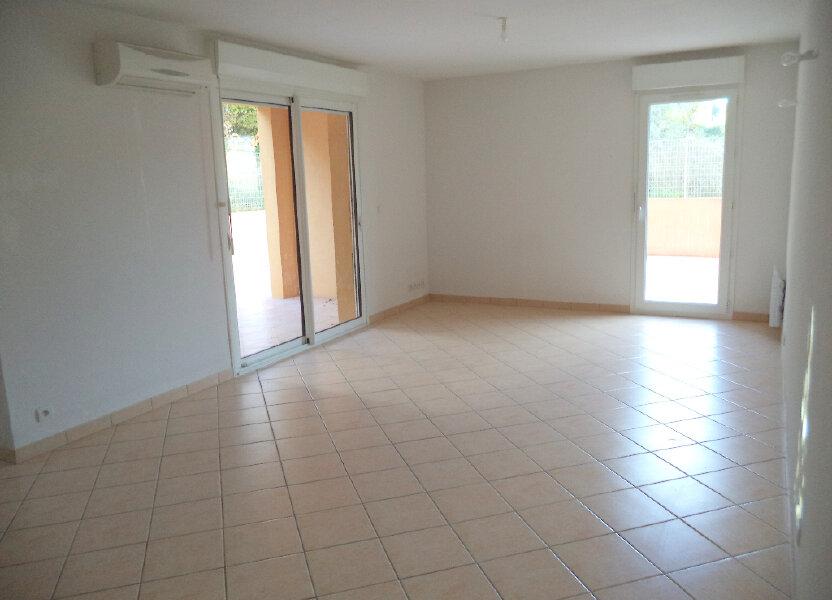 Appartement à louer 70.8m2 à Manosque