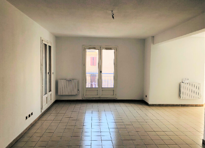 Appartement à louer 77.6m2 à Manosque