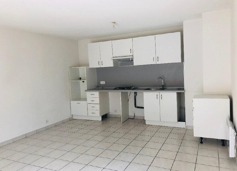 Appartement à louer 65.71m2 à Manosque