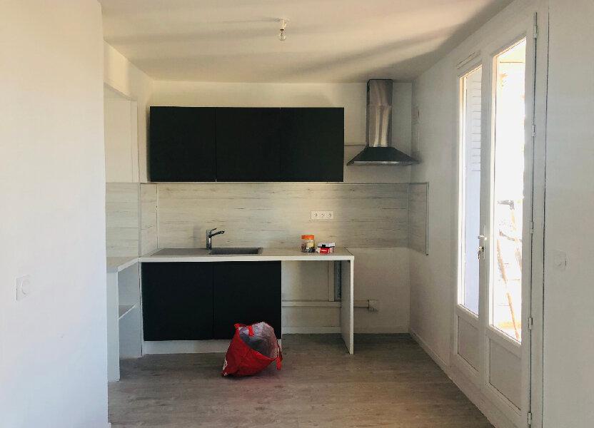 Appartement à louer 69.54m2 à Manosque