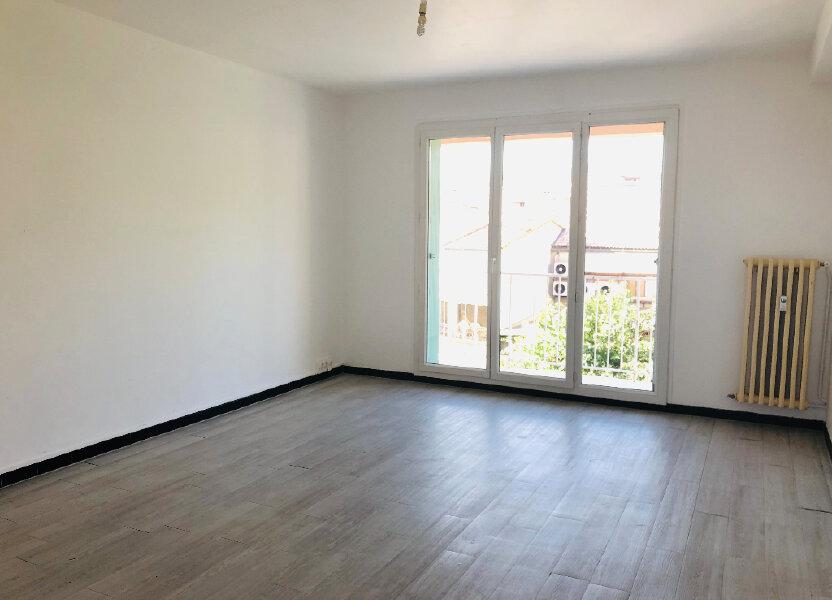 Appartement à louer 61.07m2 à Manosque