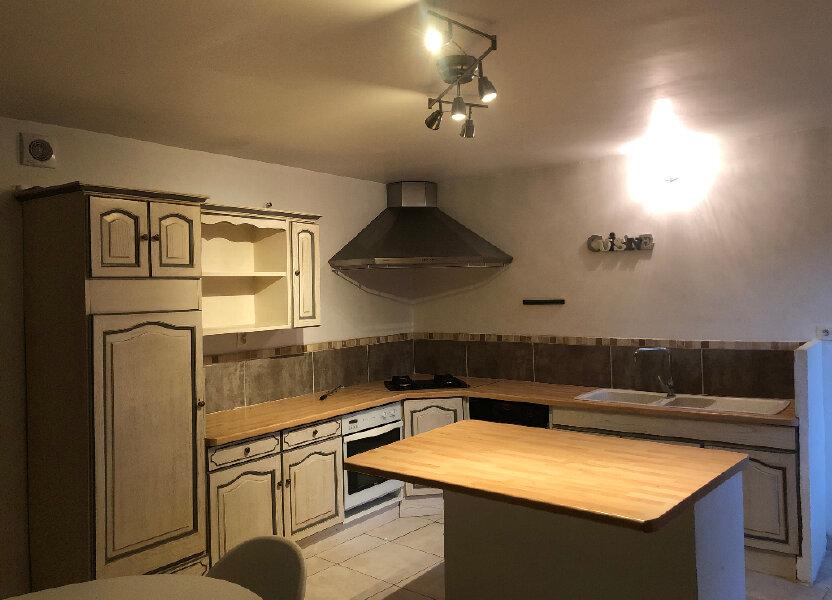 Appartement à louer 99.24m2 à Mane