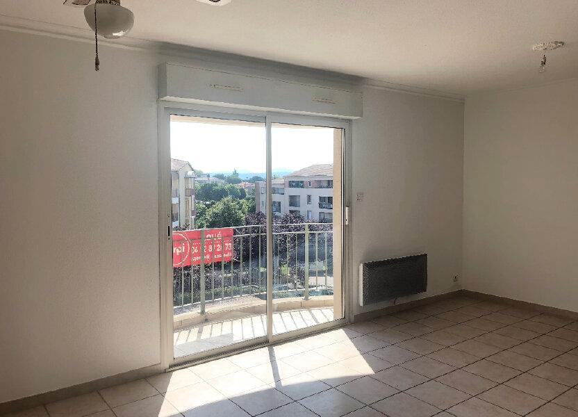 Appartement à louer 51.08m2 à Manosque