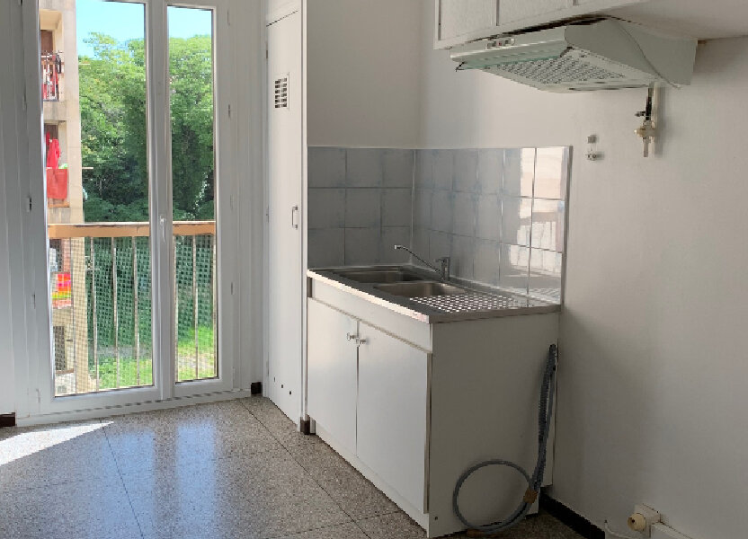 Appartement à louer 89.28m2 à Manosque