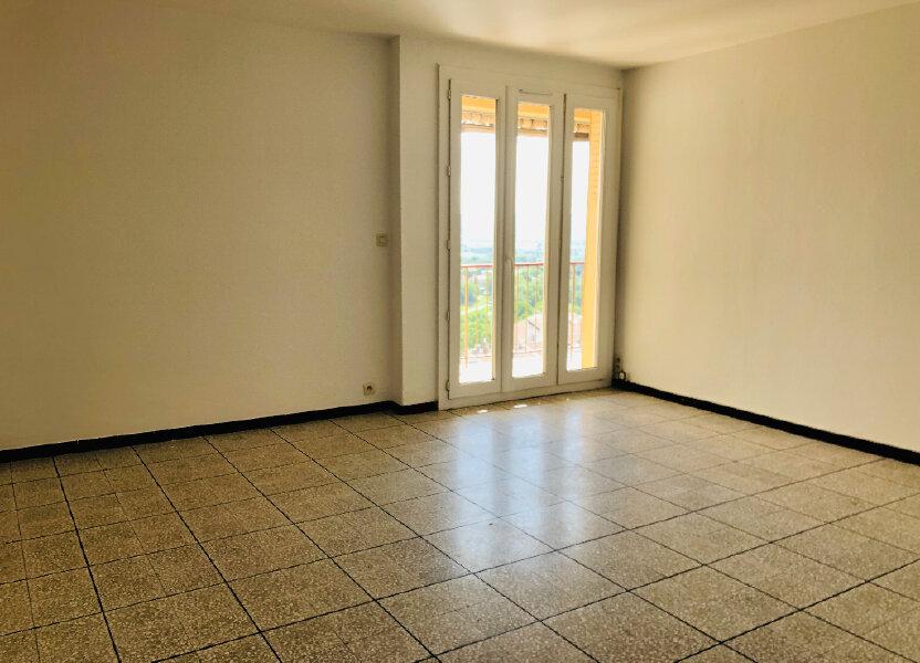 Appartement à louer 72.08m2 à Manosque