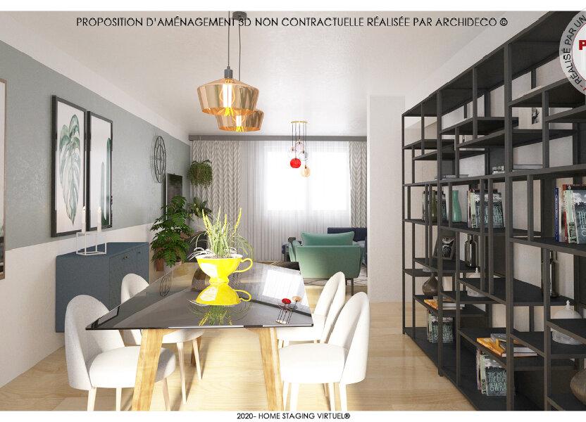 Appartement à vendre 86m2 à Manosque
