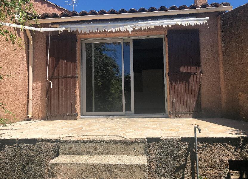 Maison à louer 48.66m2 à Manosque