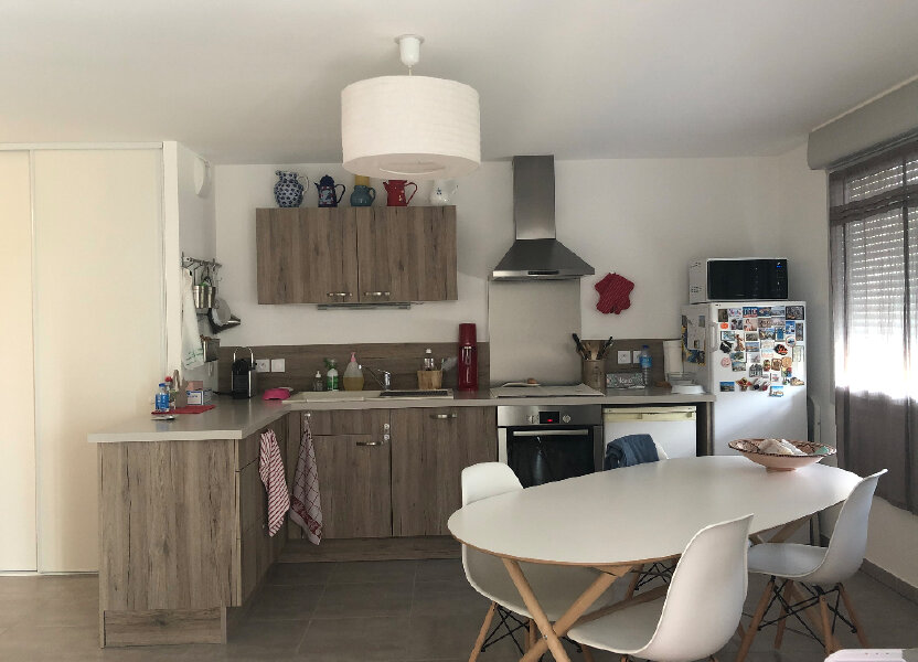 Appartement à louer 67.58m2 à Manosque