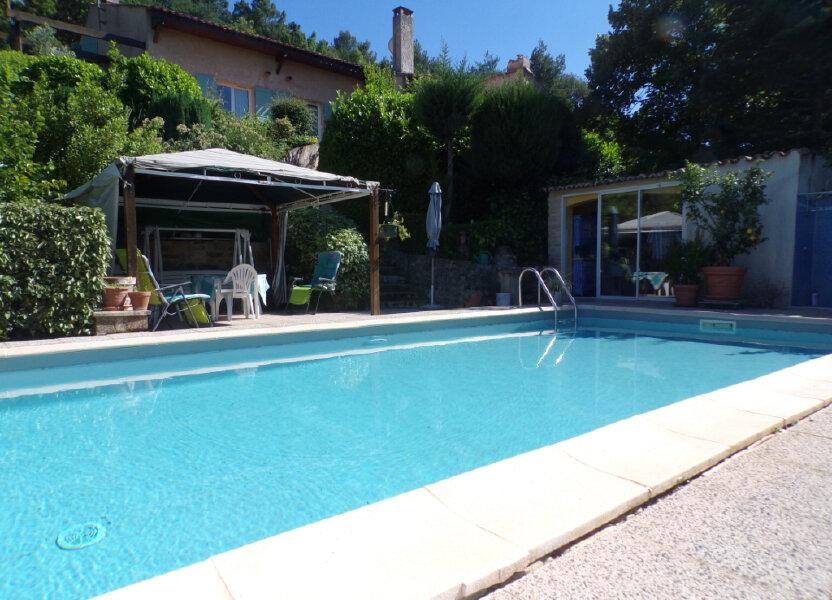 Maison à vendre 205m2 à Beaumont-de-Pertuis