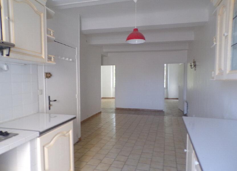 Appartement à vendre 49.06m2 à Pertuis