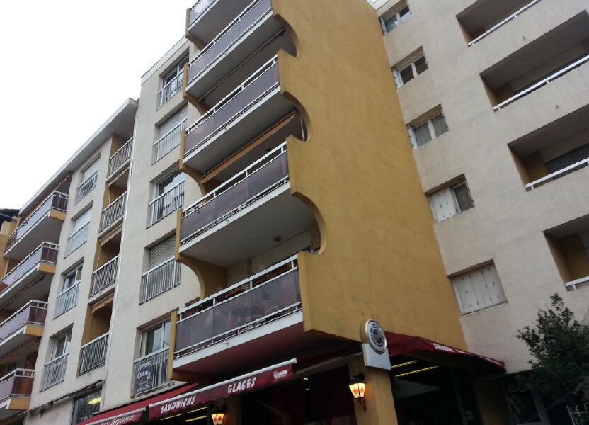 Appartement à louer 65.93m2 à Manosque