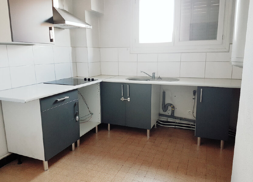 Appartement à louer 55m2 à Carpentras